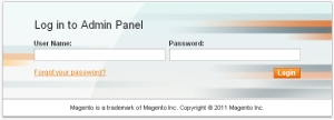 magento-can't-login