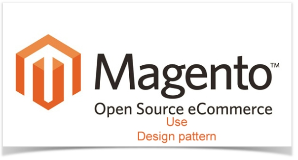 Magento Design Pattern